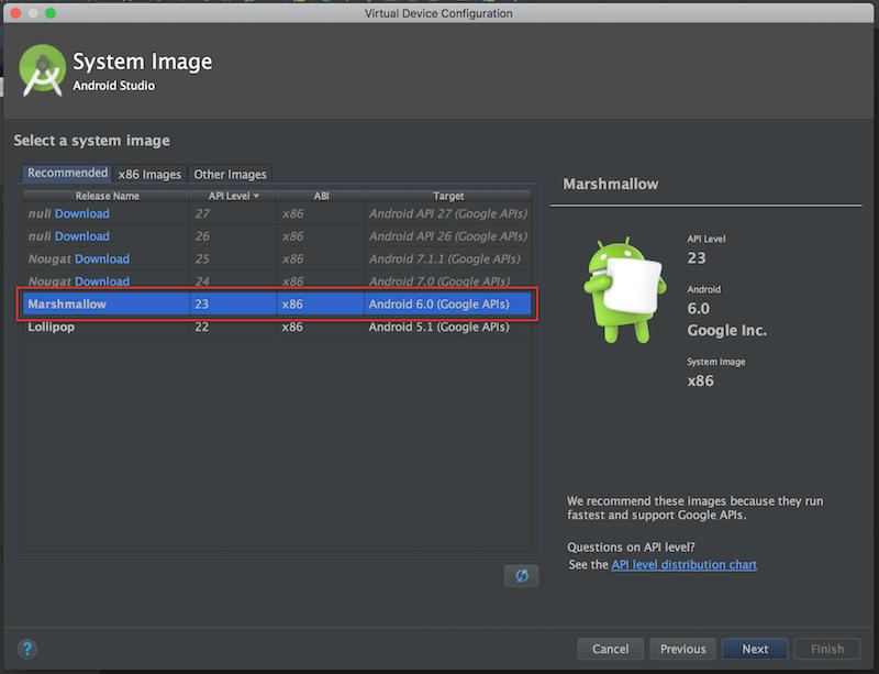 Poynt Developer : Setup PoyntOS Emulator